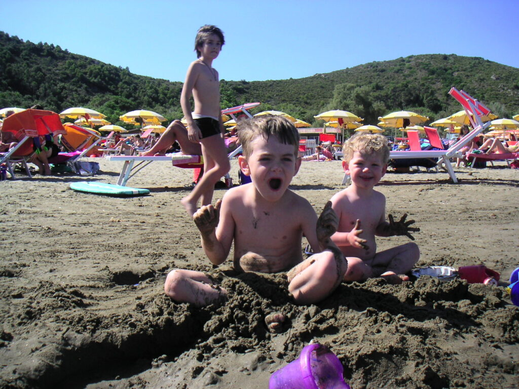Beachbrothers