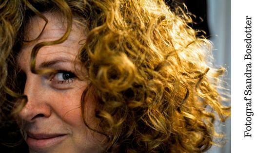 Fotograf Sandra Bosdotter